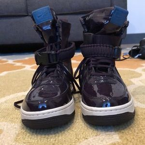9e3fc9bf5a96 Nike Shoes - Ruby Rose x WMNS Special Field AF1